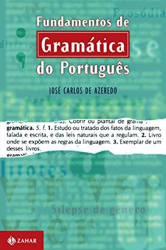 Fundamentos de Gramática do Português