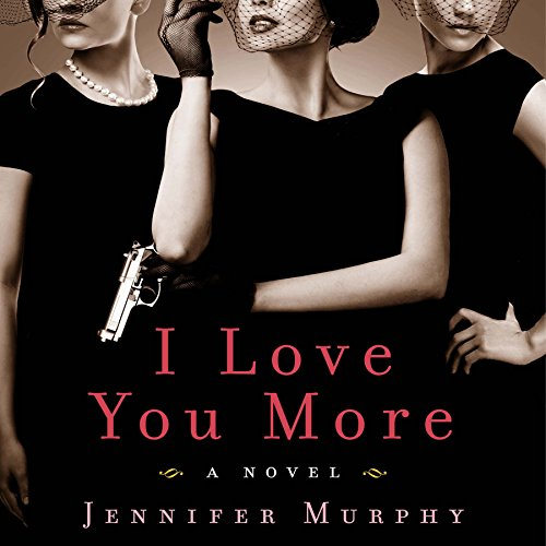 Page de couverture de I Love You More