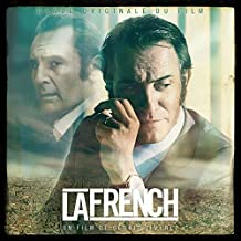 La French The Connection Original Soundtrack