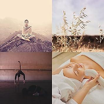 平和な朝-音楽