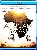 African Safari 3D (3D+Br)...