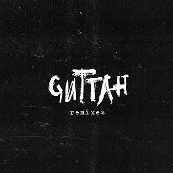 Guttah (Remixes)