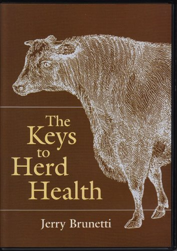 The Keys to Herd Health [UK Import]