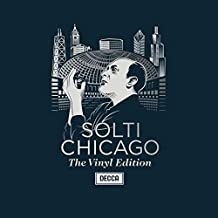 Chicago Years 6Lp
