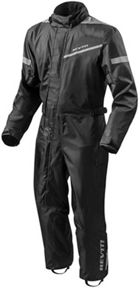 Revit Einteilige Textilkombi Pacific 2 H2o Bekleidung