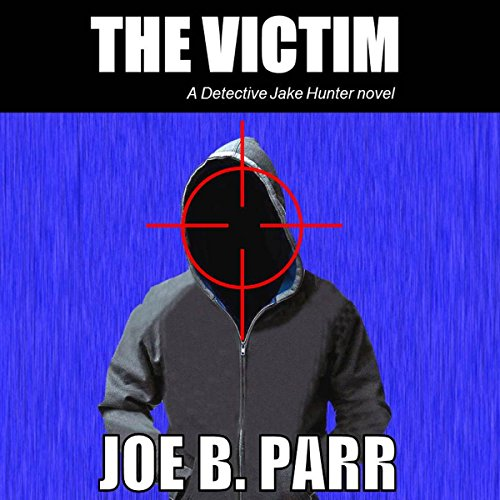 The Victim cover art