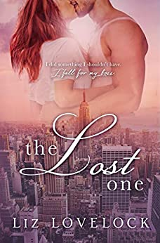 The Lost One (Lost Series Book 1) by [Liz Lovelock]