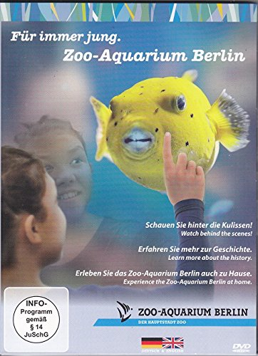 Zoo-Aquarium Berlin