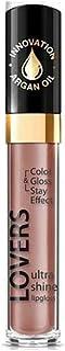 Eveline Lovers Ultra Shine Lip Gloss No. 617 - 7.5 ml