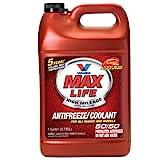 MaxLife Valvoline Universal Antifreeze/Coolant, Ready to Use - 1gal (719005)