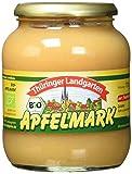 Thüringer Landgarten Bio Apfelmark