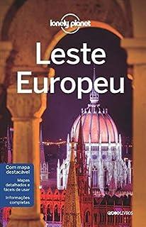 Lonely Planet Leste Europeu