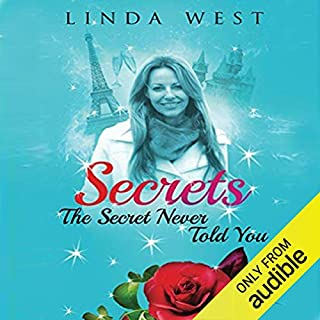 Secrets The Secret Never Told You     Law of Attraction for Instant Manifestation Miracles              By:                                                                                                                                 Linda West                               Narrated by:                                                                                                                                 Kathleen Miranti                      Length: 1 hr and 48 mins     310 ratings     Overall 4.6