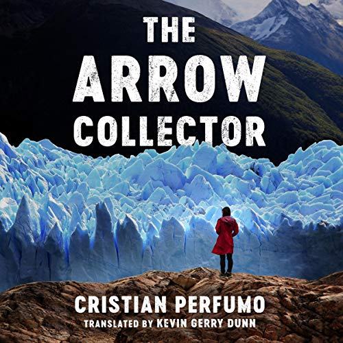 The Arrow Collector cover art