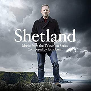 Shetland Music From the Television Series