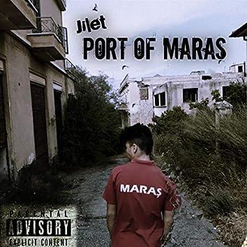 Port Of Maraş