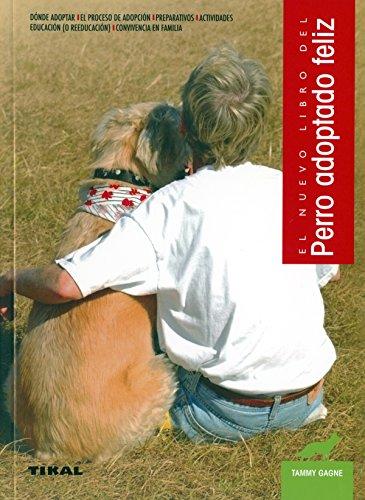 Perro adoptado feliz (Animales de compañía - Perro adoptado feliz)