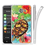 """Beyond Cell Compatible with GreatCall Jitterbug Smart2 (5.5"""" Screen) Smartphone Compatible with Seniors/Phone Skin Case Slim"""