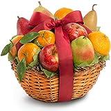 Orchard Favorites Fruit Basket Gift