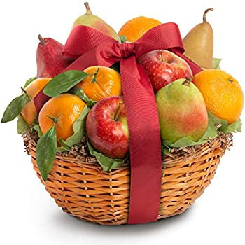 Golden State Fruit Gift Tray