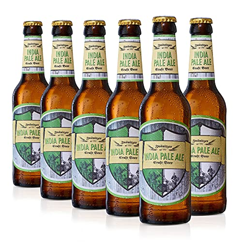 Brauerei Zwönitz India Pale Ale 6 x...