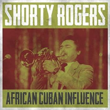 Afro Cuban Influence