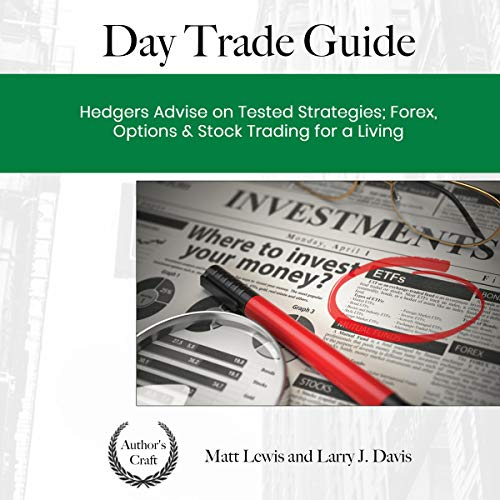 Day Trade Guide cover art