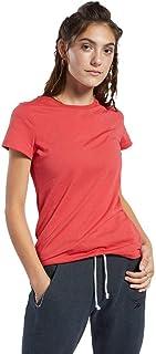 Reebok Women's Wor Comm Tee T-Shirt