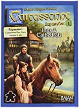 Best carcassonne the river 2 Reviews