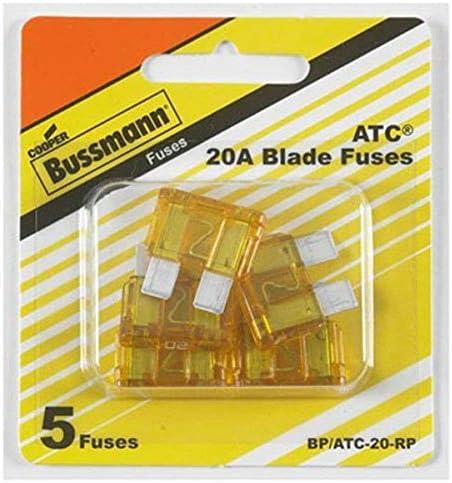 Top 10 Best hot tub fuse cooper bussman nc 67-07 Reviews