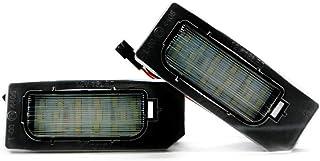 Suchergebnis Auf Für Mitsubishi Asx Kennzeichenbeleuchtung Leuchten Leuchtenteile Auto Motorrad