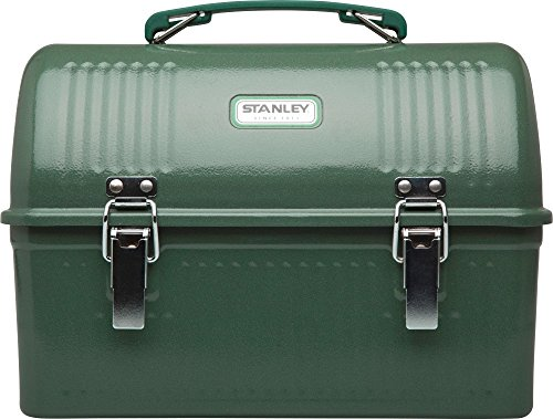 Stanley Classic 10qt Lunch Box – Large Insulated Lunchbox - Fits Meals, Containers, Thermos - Easy to Carry, Built to Last