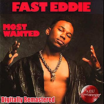 Most Wanted (Digitally Remastered)
