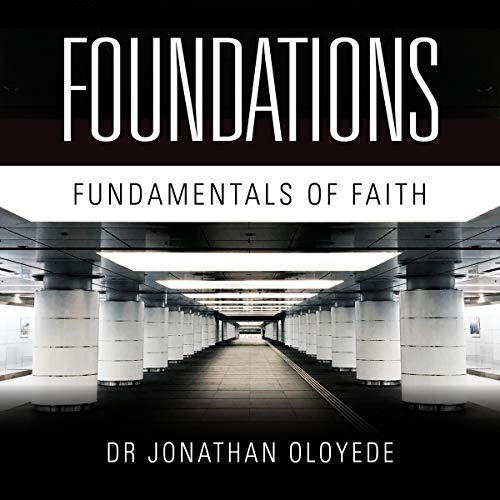Foundations cover art