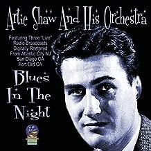 SHAW,ARTIE & HIS ORCHESTRA - Blues in the Night (2019) LEAK ALBUM