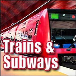 Train, Locomotive - Large Diesel Locomotive: Ext: Bell Ringing, Bells, Trains