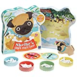 Educational Insights Shelby's Snack Shack Game: Preschool Game Teaching Early Math Skills: Number Recognition, Counting, Addition - Perfect for Boys & Girls Ages 4+