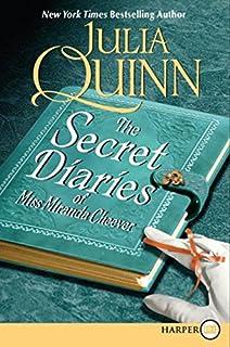 Secret Diaries Of Miss Miranda Cheever Large Print