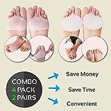 Lunoda Foot Cushions