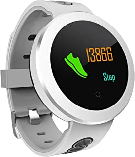 Smartwatches Activity Trackers Heart Rate Blood Pressure Monitoring Bracelet Waterproof Men Women Bluetooth Sports Wristba...
