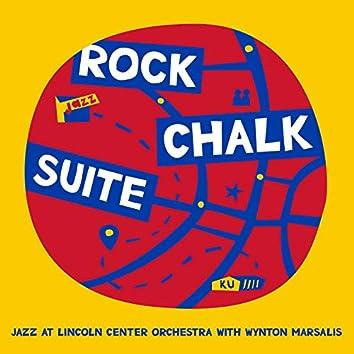 Rock Chalk Suite