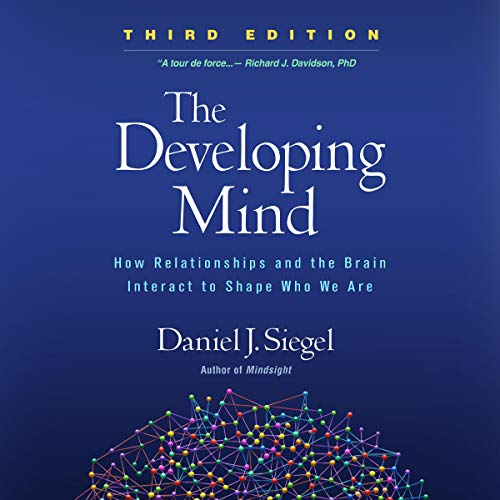 The Developing Mind, Third Edition cover art