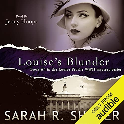 Louise's Blunder cover art