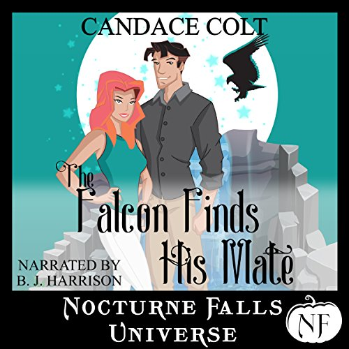 The Falcon Finds His Mate: A Nocturne Falls Universe story