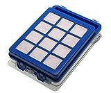 Philips CP0484 Filter für FC9919 FC9921 FC9922 FC9920 FC9932 PowerPro Staubsauger
