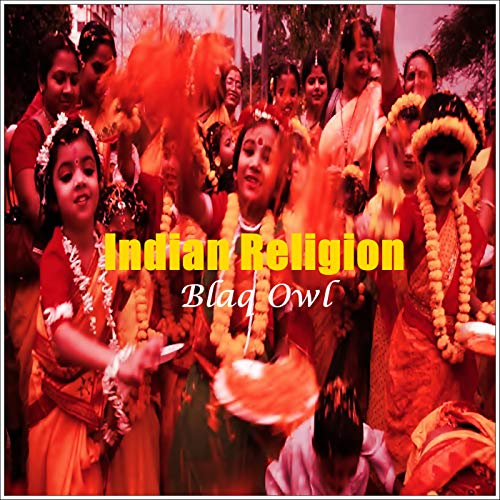 Indian Religion (Original Mix)