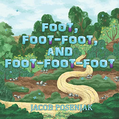 Foot, Foot-Foot, and Foot-Foot-Foot