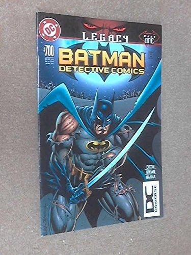 Batman Detective Comics: \