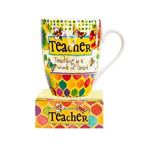 Teacher Ceramic Mug