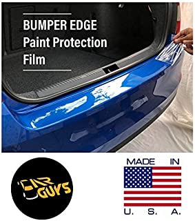 Best dodge journey rear bumper protector Reviews